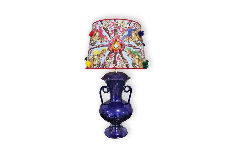 Anfora alta table lamp sicily home collection treniq 1