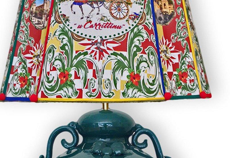Anfora panciuta table lamp 1 sicily home collection treniq 4