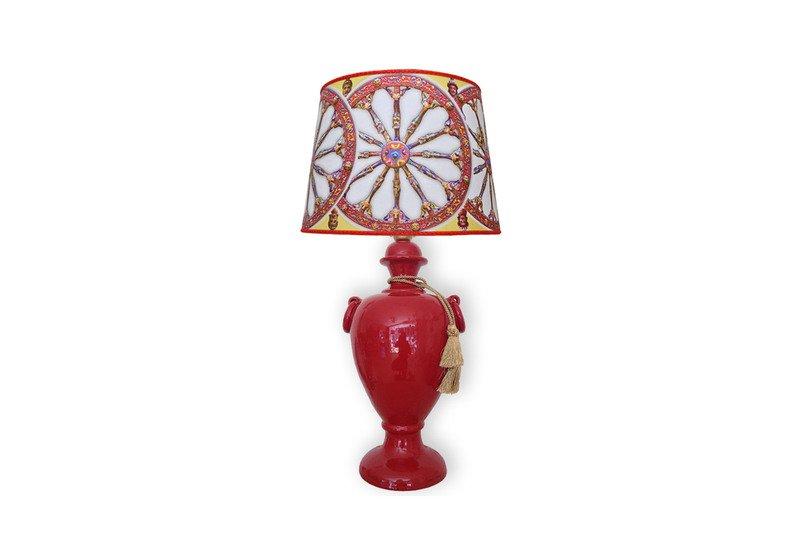 Anfora table lamp sicily home collection treniq 1