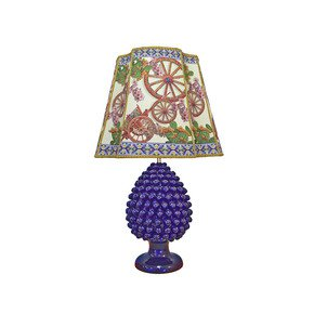 Carrettino siciliano Table Lamp - Sicily Home Collection - Treniq