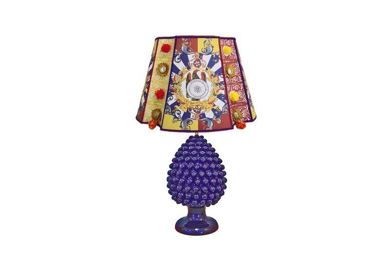 Carte da gioco siciliane table lamp sicily home collection treniq 1