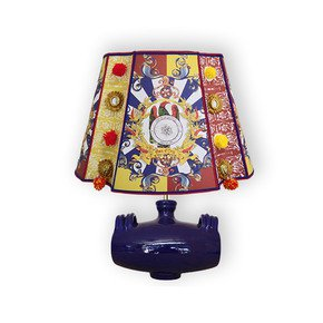 Fiaschetto Table Lamp - Sicily Home Collection - Treniq