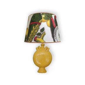 Fiasco Table Lamp - Sicily Home Collection - Treniq