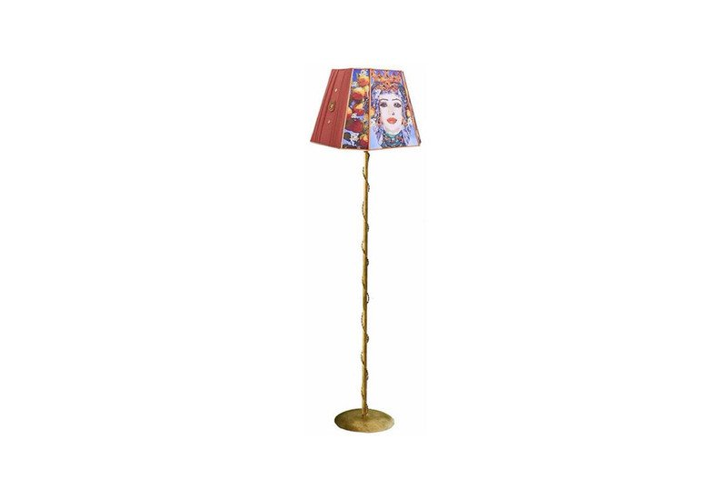 Mori namurati floor lamp sicily home collection treniq 1