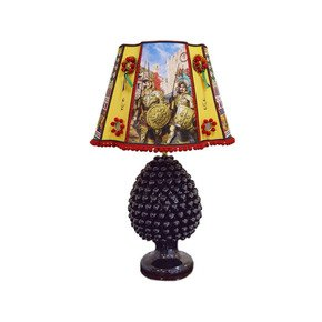 Paladini Sicliani Table Lamp - Sicily Home Collection - Treniq