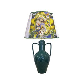Quattara Table Lamp 2 - Sicily Home Collection - Treniq