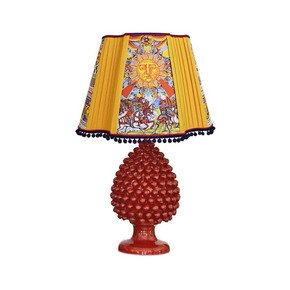 Suli sicilianu Table Lamp - Sicily Home Collection - Treniq