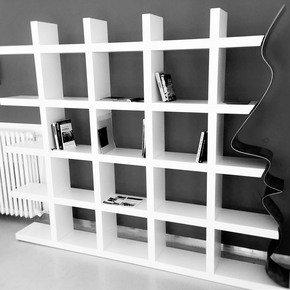 Sophia Bookcase - Forme di Sophia - Treniq
