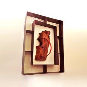Sculpture Bookcase - Forme di Sophia - Treniq