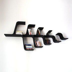 Linfa Bookcase - Forme di Sophia - Treniq