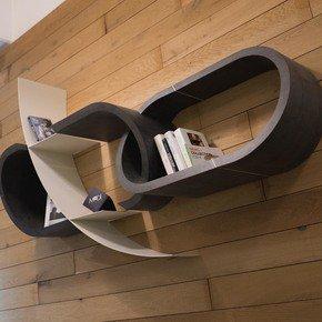 Catena Bookcase - Forme di Sophia - Treniq