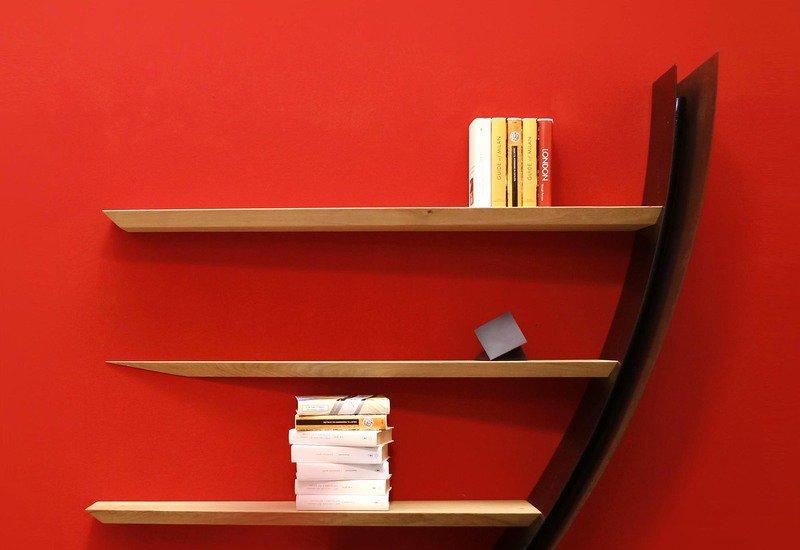 Biliko bookcase forme di sophia treniq 2