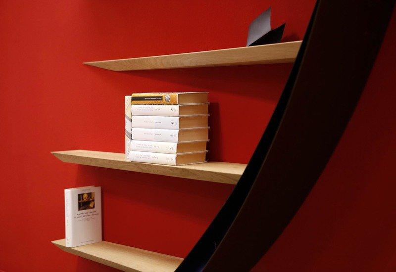 Biliko bookcase forme di sophia treniq 4