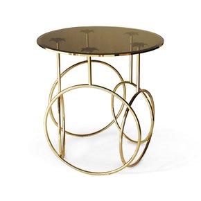 Kiki Side Table - Koket - Treniq