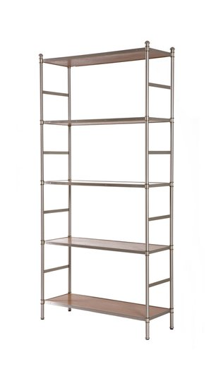 R801 etagere nickel   brass angle