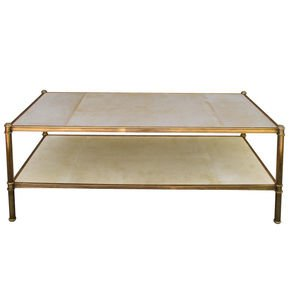 Cole Poters Coffee Table