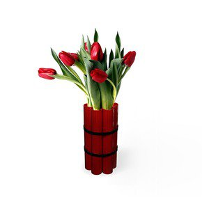 Dine Friendship Vase - Thomas de Lussac - Treniq