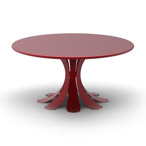 Fleur Dining Table - Thomas de Lussac - Treniq