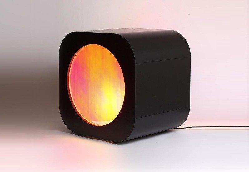 Hotblot night lamp thomas de lussac treniq 2