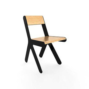 Misskit Chair - Thomas de Lussac - Treniq