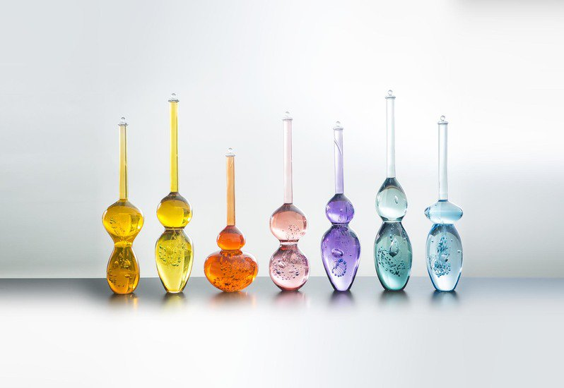 Glazenhuis sculpture london glassblowing treniq 1