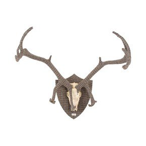 Tweed-Deer-Antlers_Rhubarb-London_Treniq_0