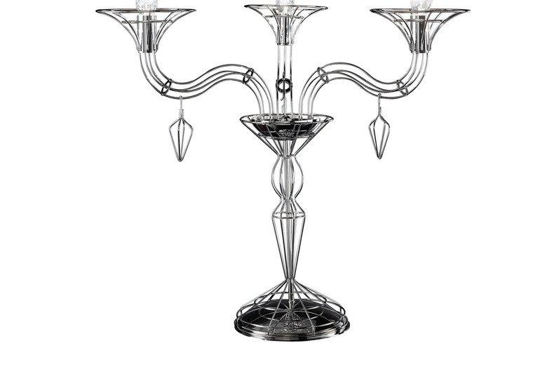 Dedalo table lamp metallux treniq 3
