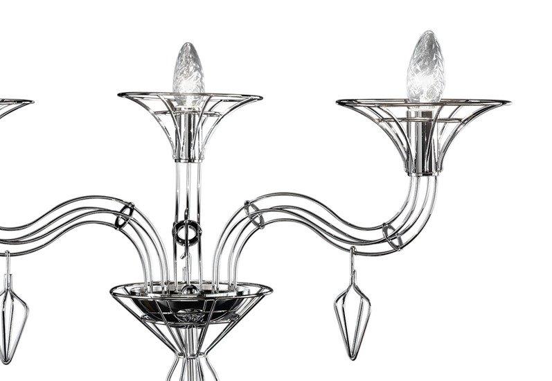 Dedalo table lamp metallux treniq 4