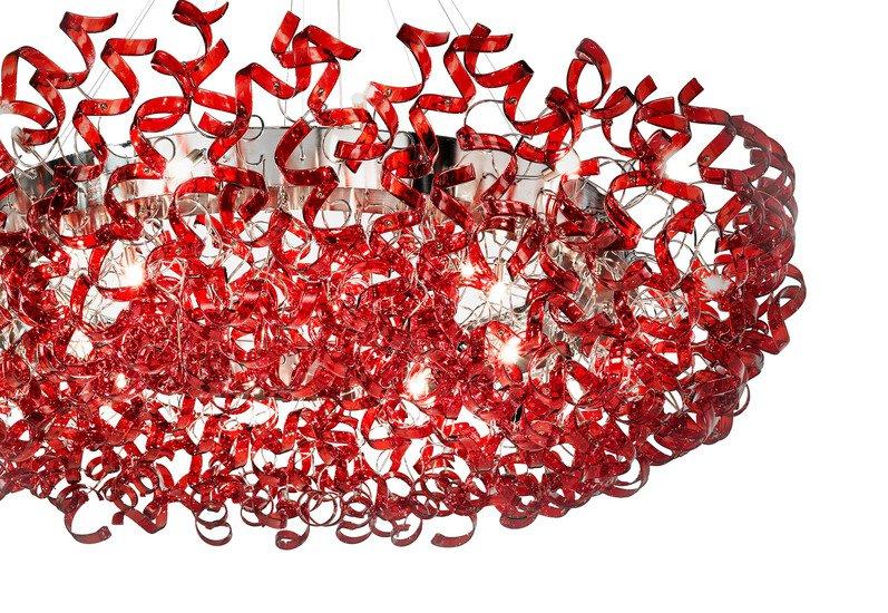 Star chandelier metallux treniq 3