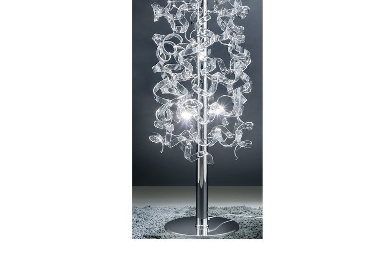 Star floor lamp 2 metallux treniq 3