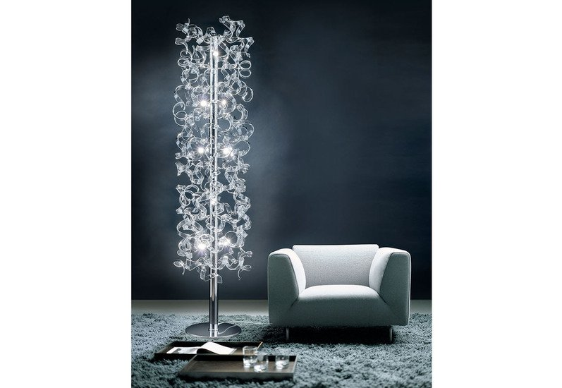 Star floor lamp 2 metallux treniq 4