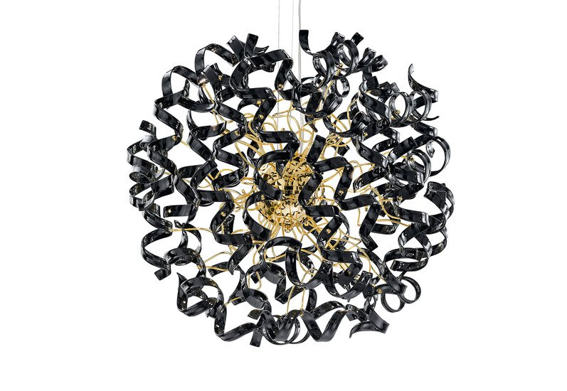 Star suspension lamp i metallux treniq 3