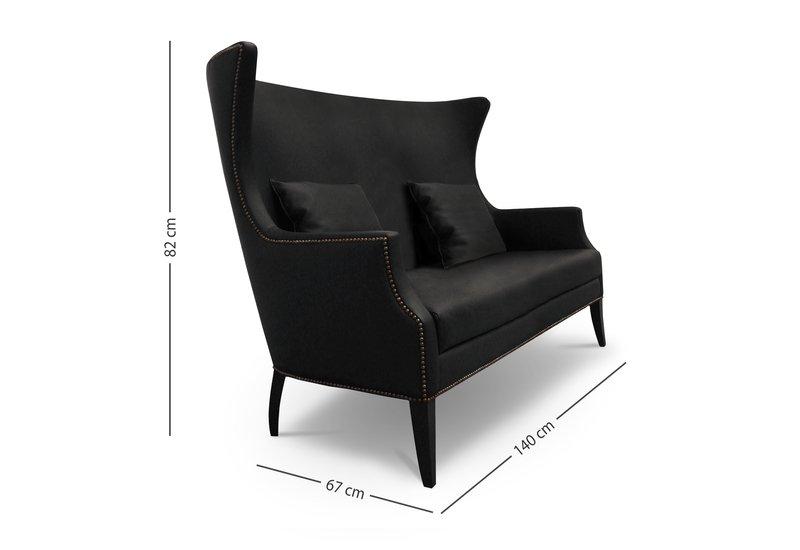 Dukono 2 seat sofa brabbu treniq 6