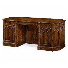 English Gothic Desk