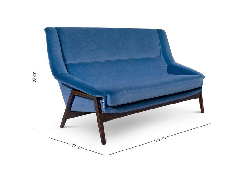 Inca 2 seat sofa brabbu treniq 6