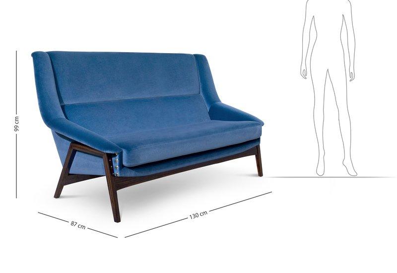Inca 2 seat sofa brabbu treniq 7