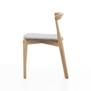 Heli Side Chair - Jarrett Furniture - Treniq