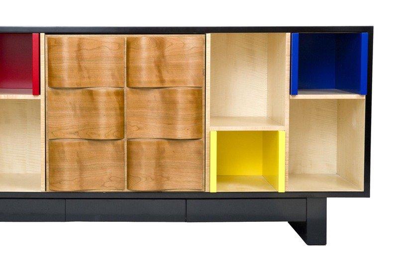 Mondrian sideboard studio km alain marzat treniq 3