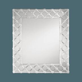 Modern Venetian Rectangular Mirror