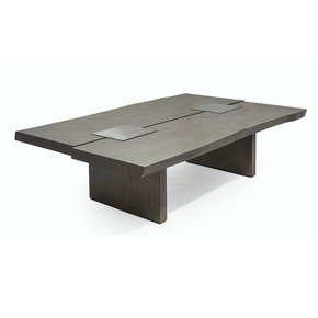 Berliner Coffee Table - Aguirre Design - Treniq