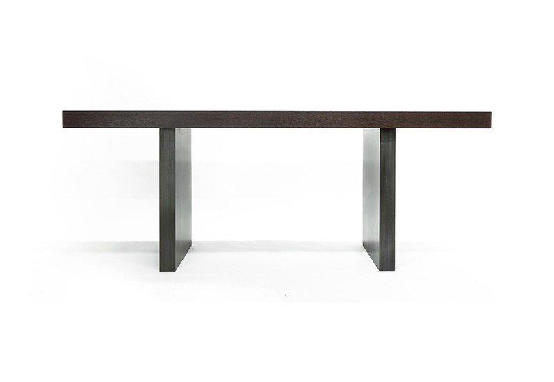 Bernandine dining table aguirre design treniq 2