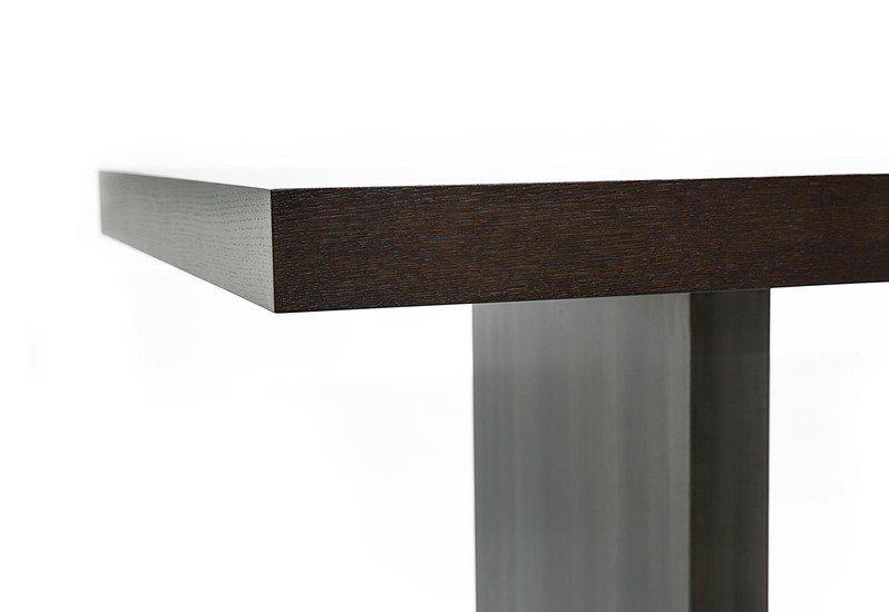 Bernandine dining table aguirre design treniq 3