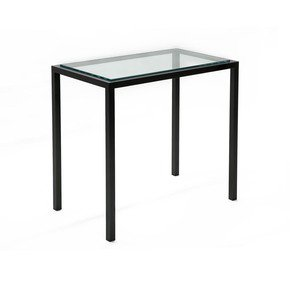 Naha Side Table - Aguirre Design - Treniq