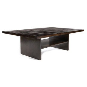 Pine Coffee Table - Aguirre Design - Treniq