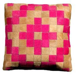 Azteca Cushion - Pink