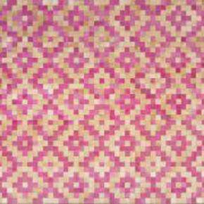 Azteca Rug Pink Rug