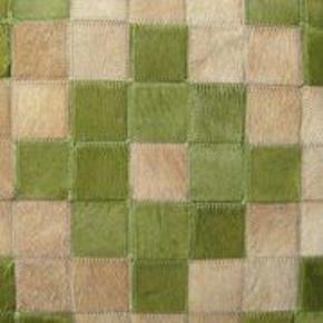 Azteca Rug Green Rug