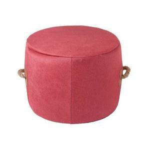 Escaño Ottoman in Pink