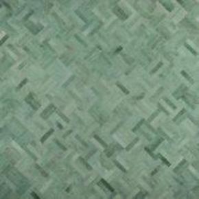 Swallowtail Greyed Jade Rug