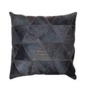 Trilogia Cushion - Charcoal